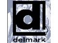 Delmark Records - logo