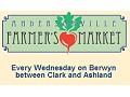 Andersonville Farmers Market - logo