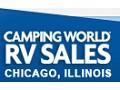 Camping World RV Sales - logo